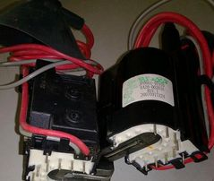 тдкс - трансформатори