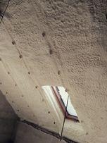 Ocieplanie dachu ODOLANÓW! Izolacja natryskowa Pianką PUR