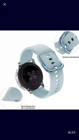 Straps/belts for samsung, Huawei, honor smart watch and general watchs