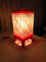 Настольный светильник-ночник