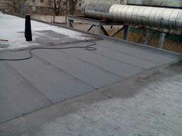 Ремонт крыш(ремонт мягкой кровли))