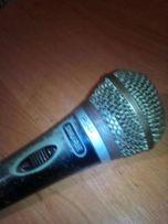 Микрофон для вокала Шур 48