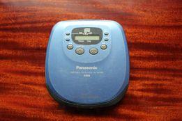 CD плеер Panasonic SL SX-300