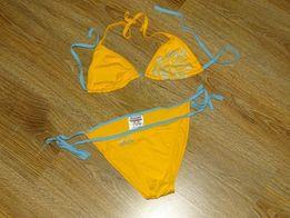 dwuczęściowy strój kąpielowy Reebok m 38