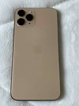 Apple iphone 11 pro 64gb Gold phone is brand new in the box R12.500