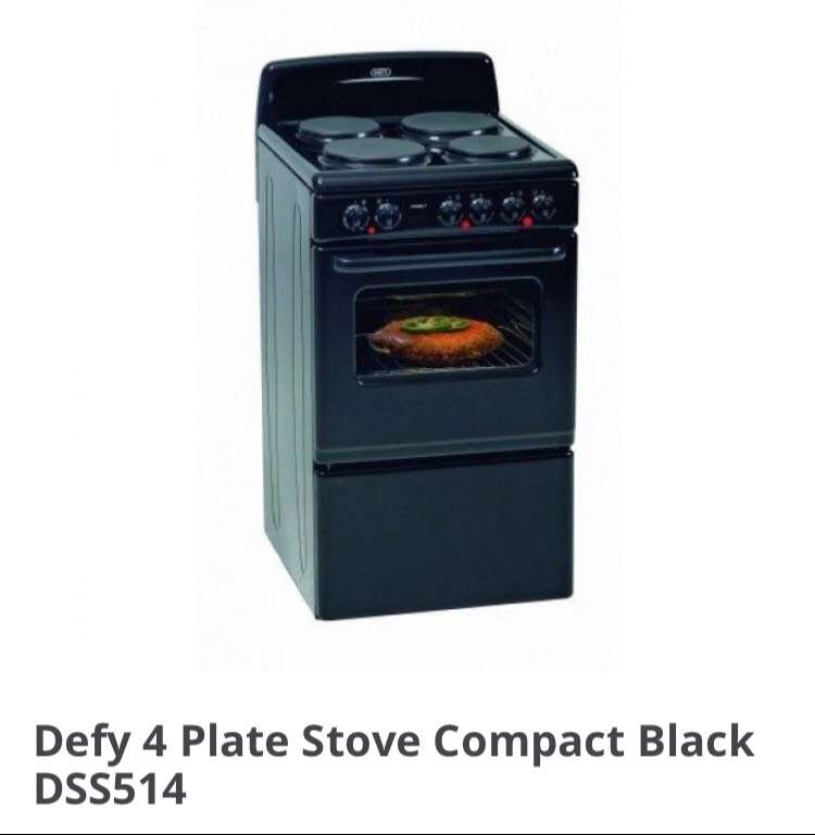 Electric stove 0