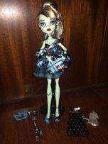 Lalka Frankie Stein Monster High