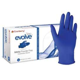 Cranberry Gloves (300's),