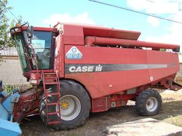 Продам комбайн CASE CF 80 (Кейс ЦФ 80) в хорошем состоянии + Жатка