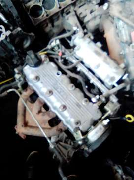Tata 1.4 LSI complete engine parts for sale