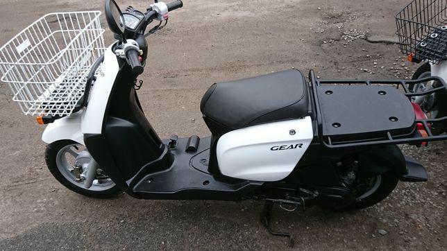 Скутеры с Японии. Honda, Yamaha, Suzuki. Без пробега по Украине Житомир - изображение 4
