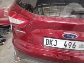 Ford kuga 1.5 striping for spares