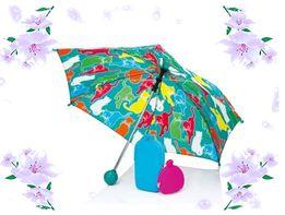 "Детский зонт ""Котята""."