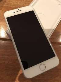 Image of Apple iPhone 6 64GB | White | Negotiable