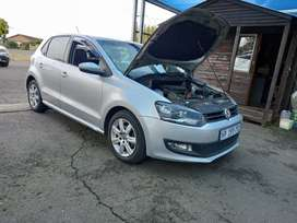 Vw polo 6 manual