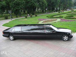 Авто на свадьбу Полтава, прокат свадебных машин, аренда лимузина