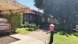 Private sale.3 bed house with 2 bed flat