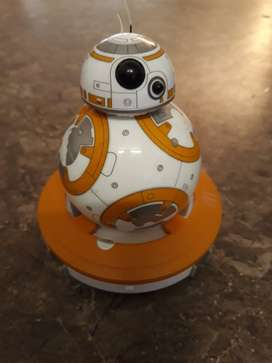 BB8 App-Enabled Droid