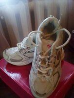 Женские кроссовки 36 размер 23 см - 23,5 см
