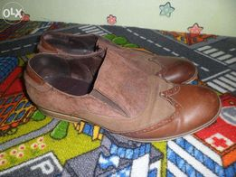 Продам туфли BRASKA 42 р. по стельке 29 см. б\у