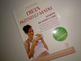 Książka Dieta przyszłej matki Heidi Murkoff