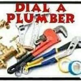 Dial a plumber