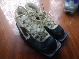 Buty biegowe narciarskie nn75 dl wkł. 23cm.