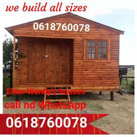 A wendy houses for sale