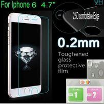 Защитные стёкла iPhone 4 4s 5 5s 6 6s 7 8 + HTC Е8 9 M8 9 10 Desire