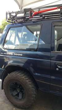 Image of Pajero Glx Still In A Very Good Condition For Sale