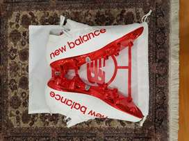 NEW BALANCE TAKELA SOCCER BOOTS FOR SALE.