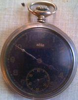 часы карманные ARSA с гравировкой на взятие Парижа в 1940 году