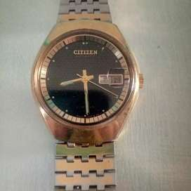 Citizen watch vintage