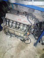 Двигатель мотор альфа ромео 156 166 3.0 рабочий есть другие детали