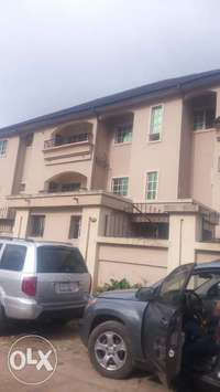 Renovated Luxury Executive 3bed Rooms Flat at Ajao Estate Isolo 0