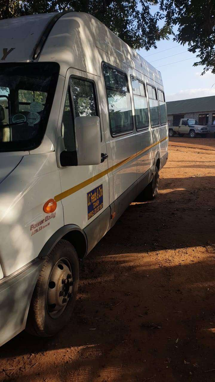 Iveco bus for sale 0