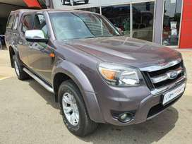 FORD RANGER 3.0 TDCI HIGH TRAIL XLE DOUBLE CAB FOR SALE
