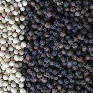 Black and white Pepper for sell 0