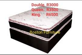 Beds from 999