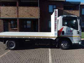 Removal and Truck for Hire