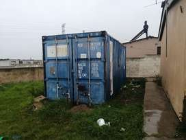 6M CONTAINER FOR SALE