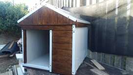 Dog kennels/ houses for sale
