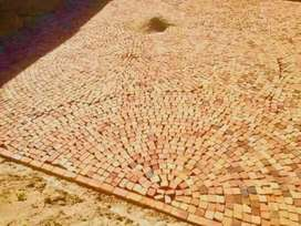 YOUR NUMBER ONE HALF BRICK PAVERS