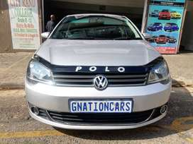 VW polo vivo 1.4 hatch 2015 for SELL