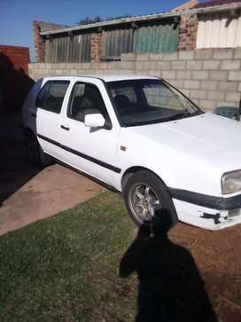 Golf 3 1.8 for sale