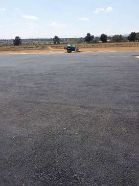Paving all types for affordable prices