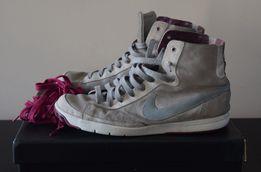 Używane, oryginalne buty Nike r. 41 [9.5 US / 7 UK / 26.5cm]