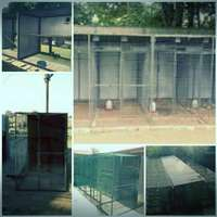 Image of Building Aviaries to your Specifications
