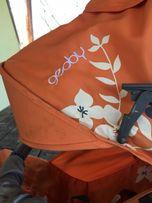 Geoby детская коляска ( трость)