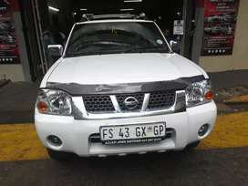 Nissan Hard body for sale at very low price